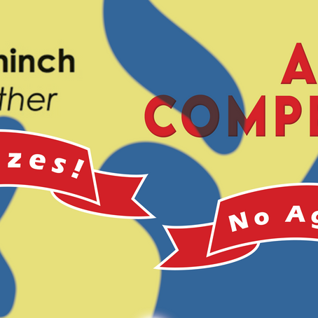 New Art Competiton from Bradninch Together!