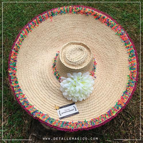Sombrero | Sombrero Playa Grande