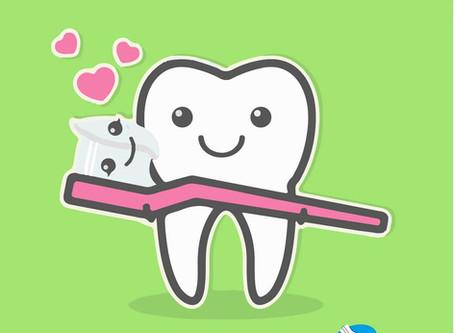 Higiene Oral en Equilibrio