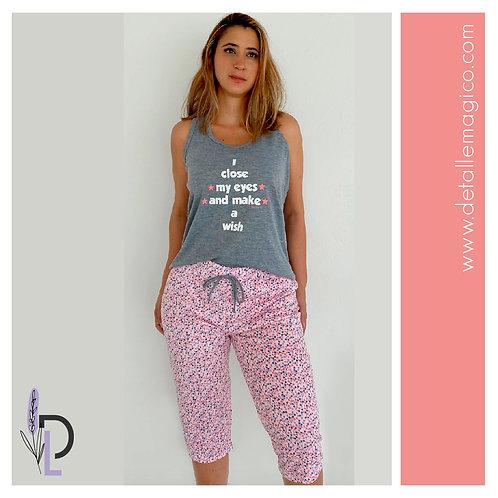 Pijama | Capri I Close my Eyes
