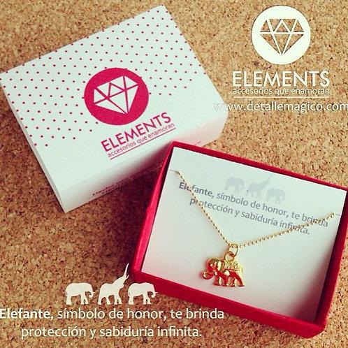 Cadena | Elefante