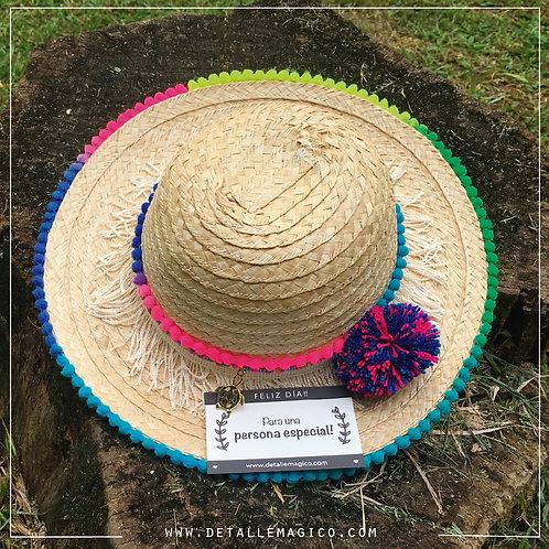 Sombrero | Sombrero Playa Pequeño
