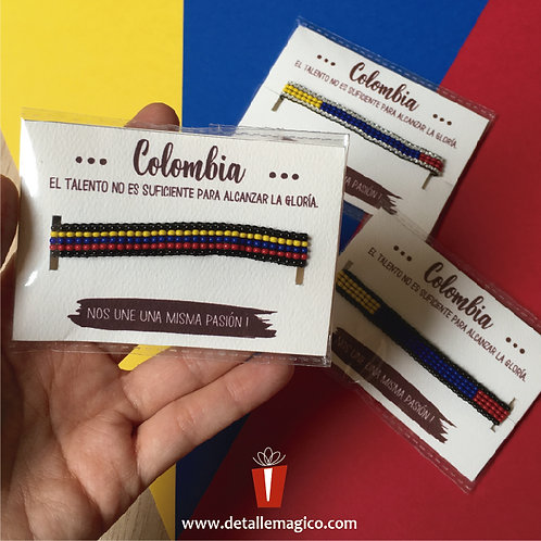 Elements_A183_Manilla_ACCESORIOS_Manillas | Tricolor - CorazónRegalos_Exclusivos_Colombia
