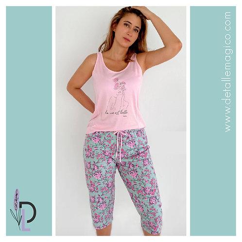 Pijama | Capri La Vie est Belle