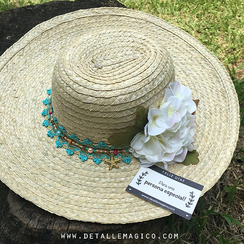 Sombrero | Sombrero Playa Mediano