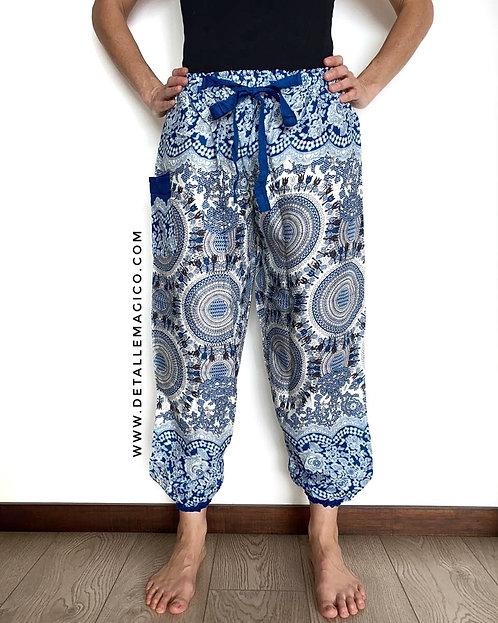 Pantalones   Thai Pants - Bombacho