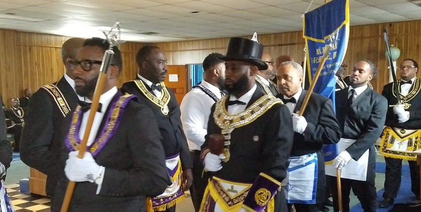 Photo Album | Most Worshipful Meridian Grand Lodge of