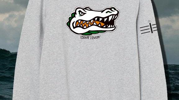 University of Florida-Crewneck Sweater