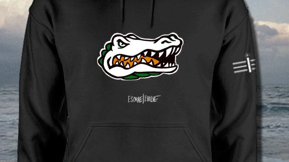 University of Florida Hoodie