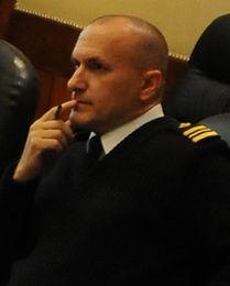 Capt. kent R. Reid