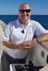 Capt. Kent R. Reid Sea of Cortez 2017