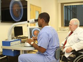 Hamilton Eye Institute Skills Transfer Center