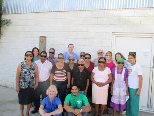 Honduras Medical Mission - August 2014