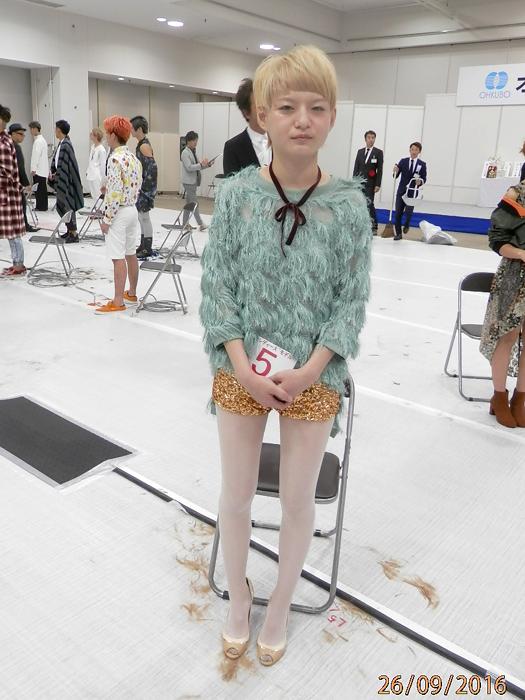 美容ディーラー・オークボコンクール2016