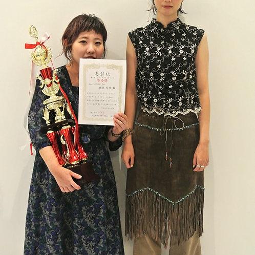 Jour/SUNROΛD  東條有紗さん