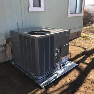 HVAC Done In Community