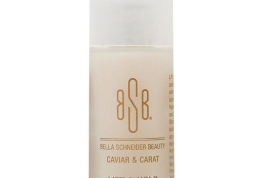 CAVIAR & CARAT LIFT & HOLD SERUM