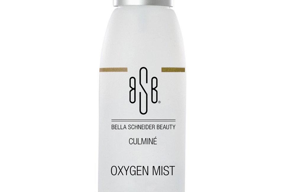 BSB OXYGEN MIST