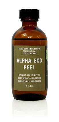 ALPHA-ECO PEEL