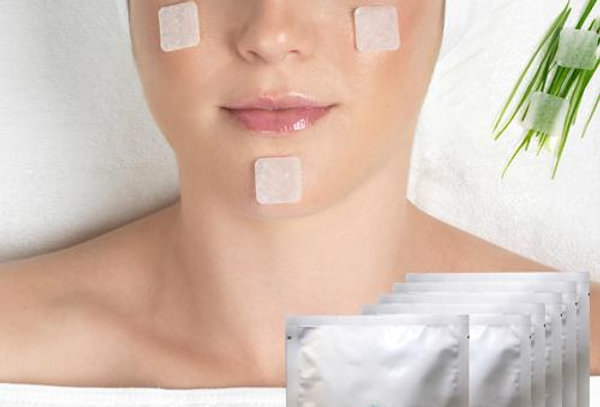 SEAOLOGY COLLAGEN INFUSION FACIAL KIT