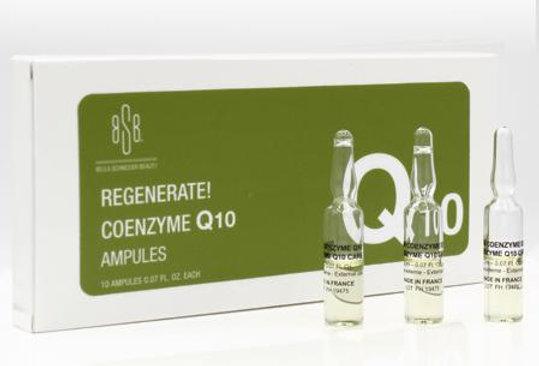 Regenerate! Coenzyme Q10 Ampules