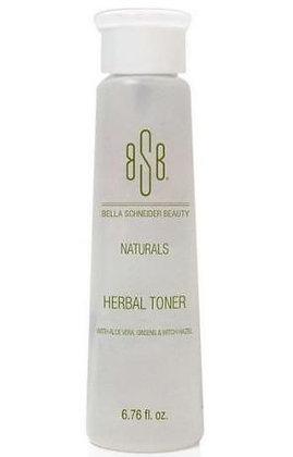 NATURALS Herbal Toner