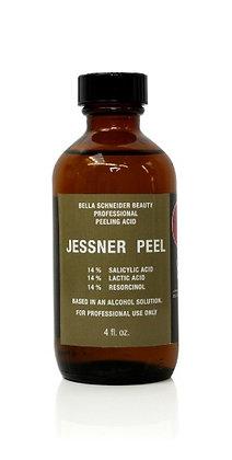 JESSNER PEEL