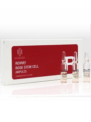 Revive! Rose Stem Cell ampules