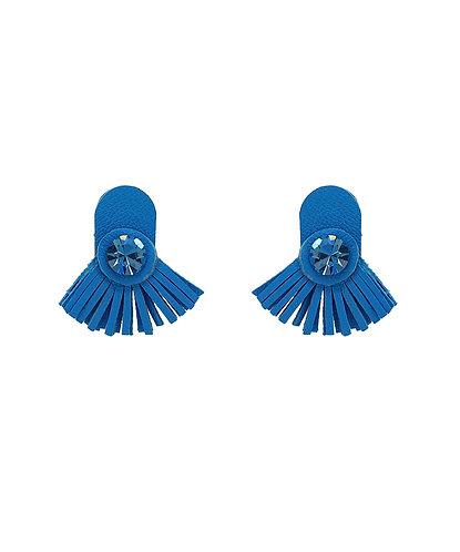 Brinco Raio Azul