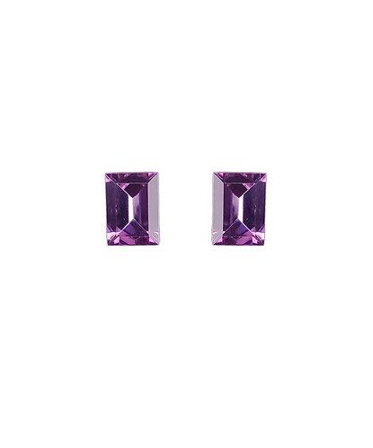 Brinco Lume Púrpura P