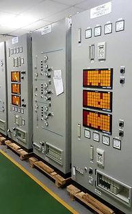 ABB Hyundai Jimah East Transmission Alar
