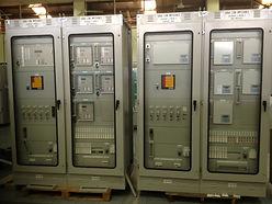 Alarm Annunciator on 500kV panel