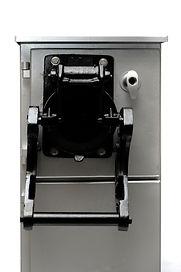 400A 1100V PLUG AND RECEPTACLE, E-RTG