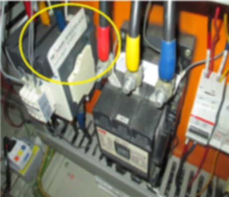 Axzon RFID Critical Power Assets Temperature Monitoring