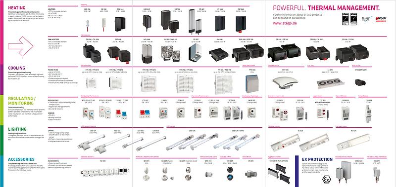 Stego Product Brochure Malaysia