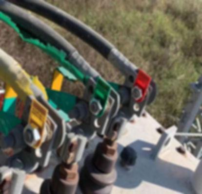 Transformer Hotspot Monitoring, Transformer Temperature Monitoring