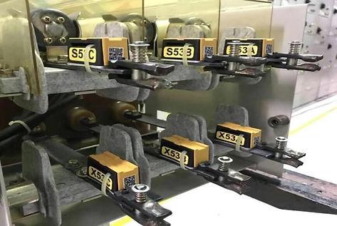 Switchgear Temperature Monitoring