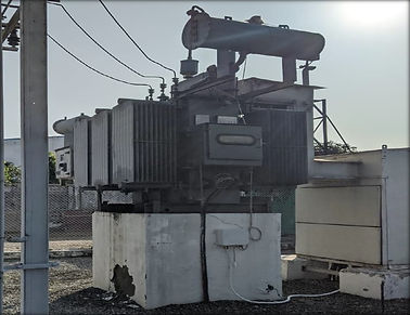 Transformer Monitoring Solutions Malaysia