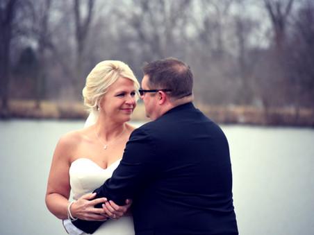 Mr. and Mrs. Hensel's Wedding