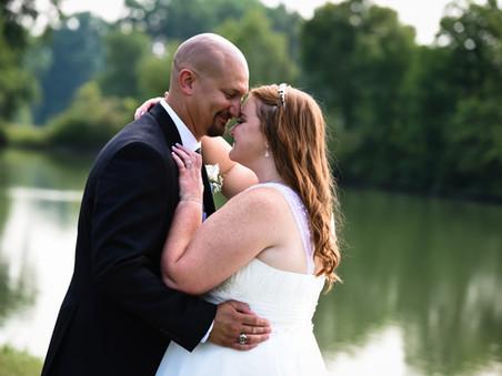 Reminder Wedding: Huntsville Methodist/Kenton Armory