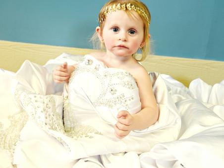 "It wasn't such a ""Little"" Wedding"