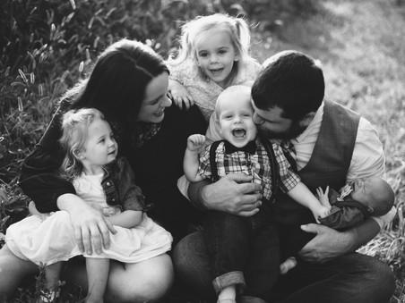 How to find Joy in motherhood when it is Crazy