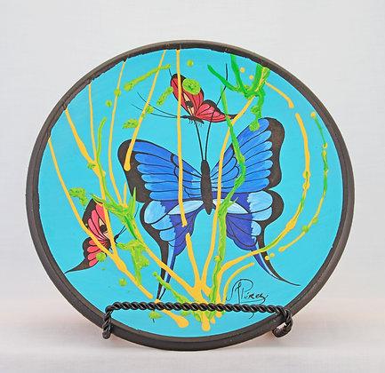 Modern Plate - LP7-13