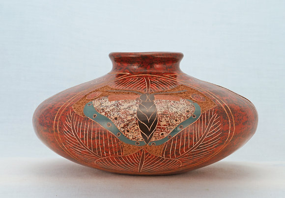 Traditional Incised - LPM 14-13