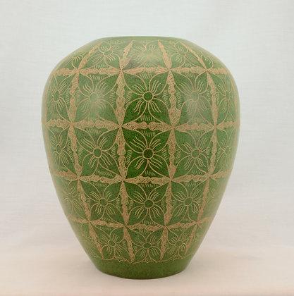 Geometric Incised - JPM1-13