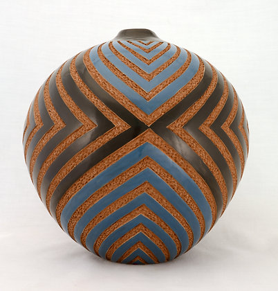 Geometric Incised - AS6-13