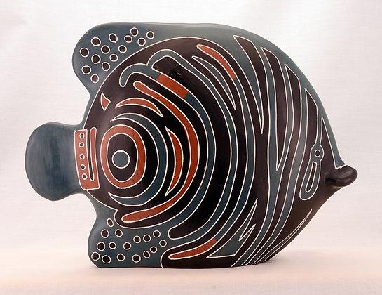 Modern 3-D Fish - RC3-13