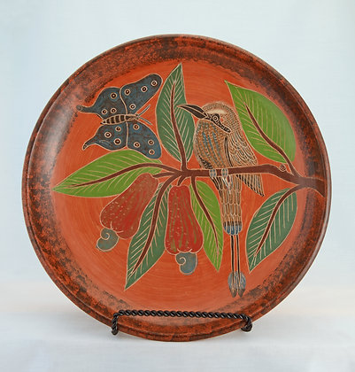Traditional Plate - ZP44-13