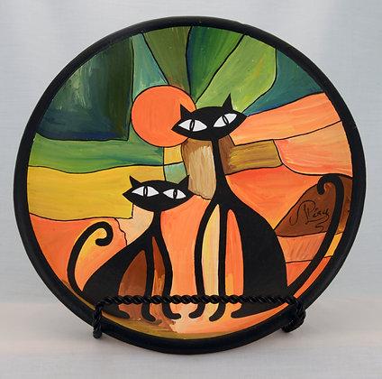 Modern Plate - LP8-13