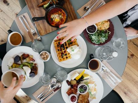 Keys to a Healthy Breakfast